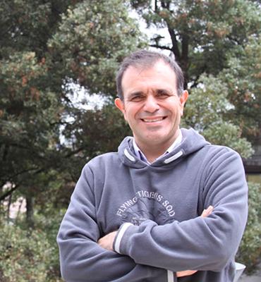 Alfredo Uribe