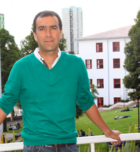 Carlos Daniel Cadena Ordoñez