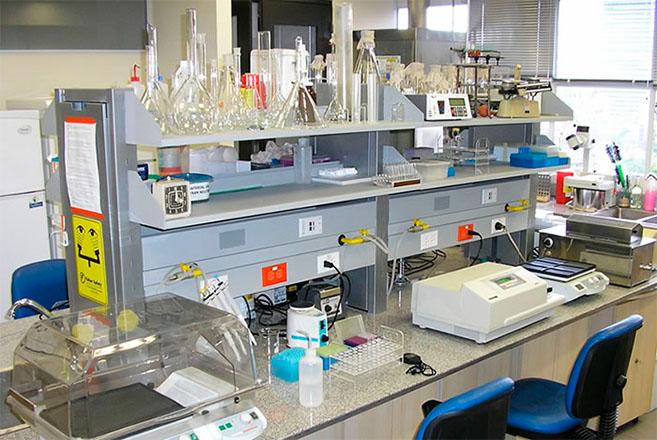 Centro de Investigaciones en Bioquímica - Uniandes