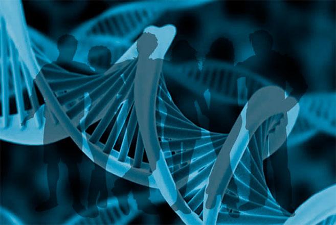 Laboratorio de Genética Humana - Uniandes