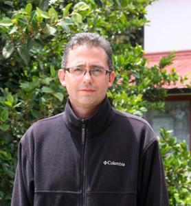 Jorge Alberto Molina Escobar