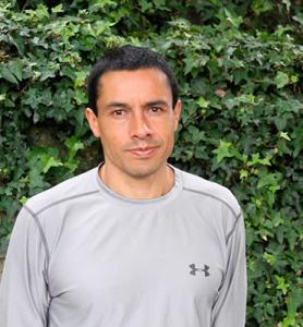 Pablo Roberto Stevenson Diaz