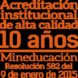 Acreditación institucional de alta calidad - Uniandes