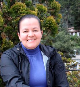 Zayra Viviana Garavito Aguilar